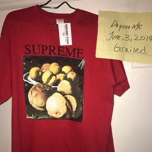 2e914588 Supreme Shirts | Obama Jacquard Black Ss Shirt | Poshmark